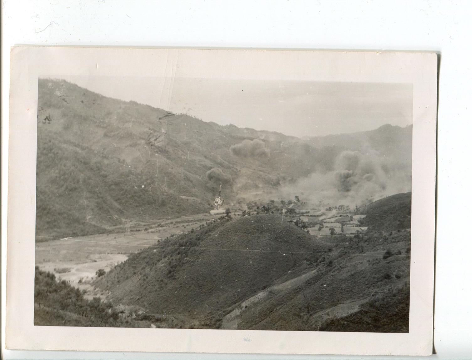 kron263 Artillery Fire