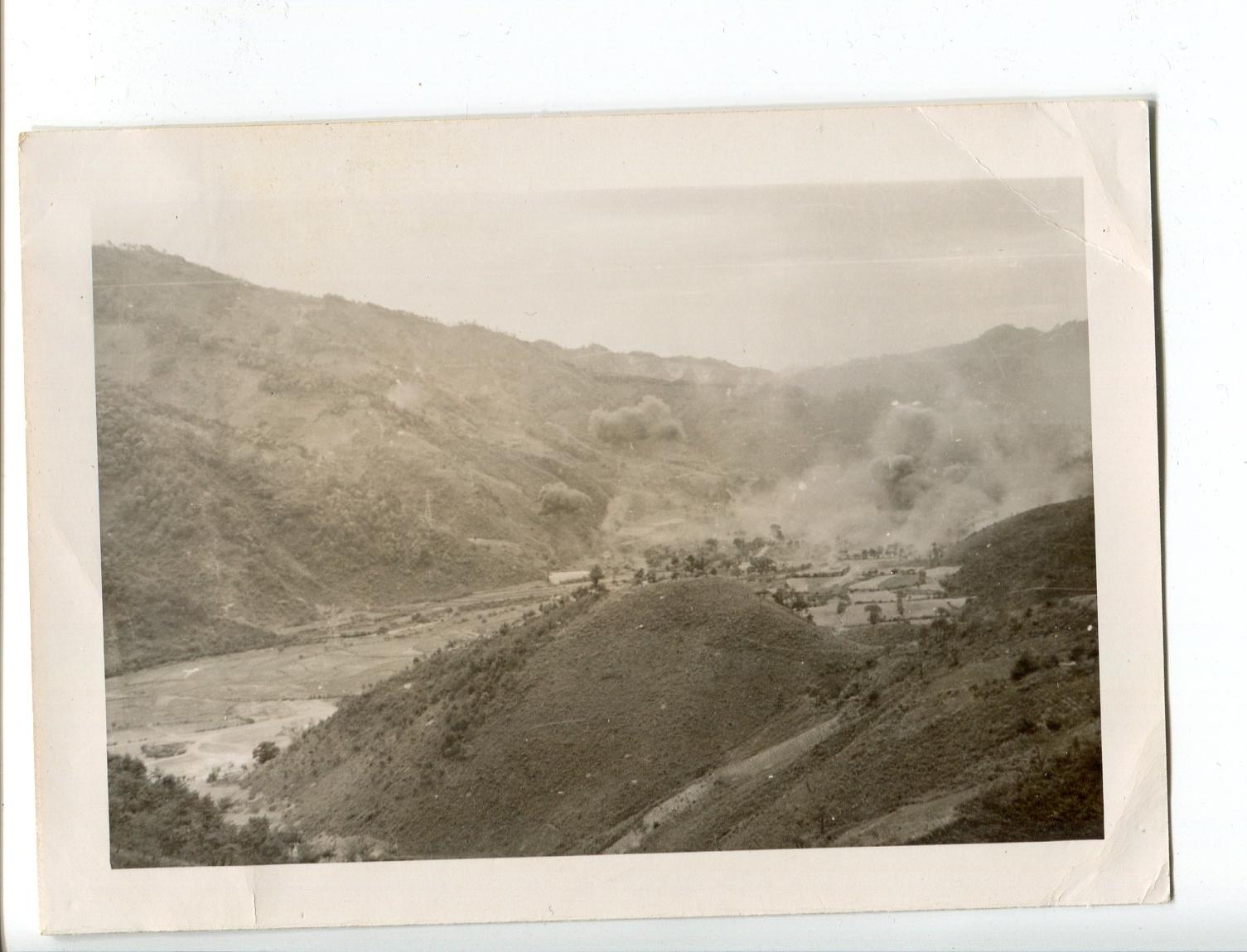 kron058 Artillery fire