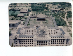 kron156 Air shot of capitol in Seoul_Fro