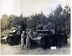 Harrodsburg Tankers, Earl Fowler,  Edward French,  Edwin Elliott