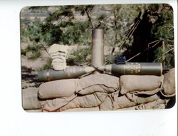 kron166 4_2in mortar and 105mm howitzer