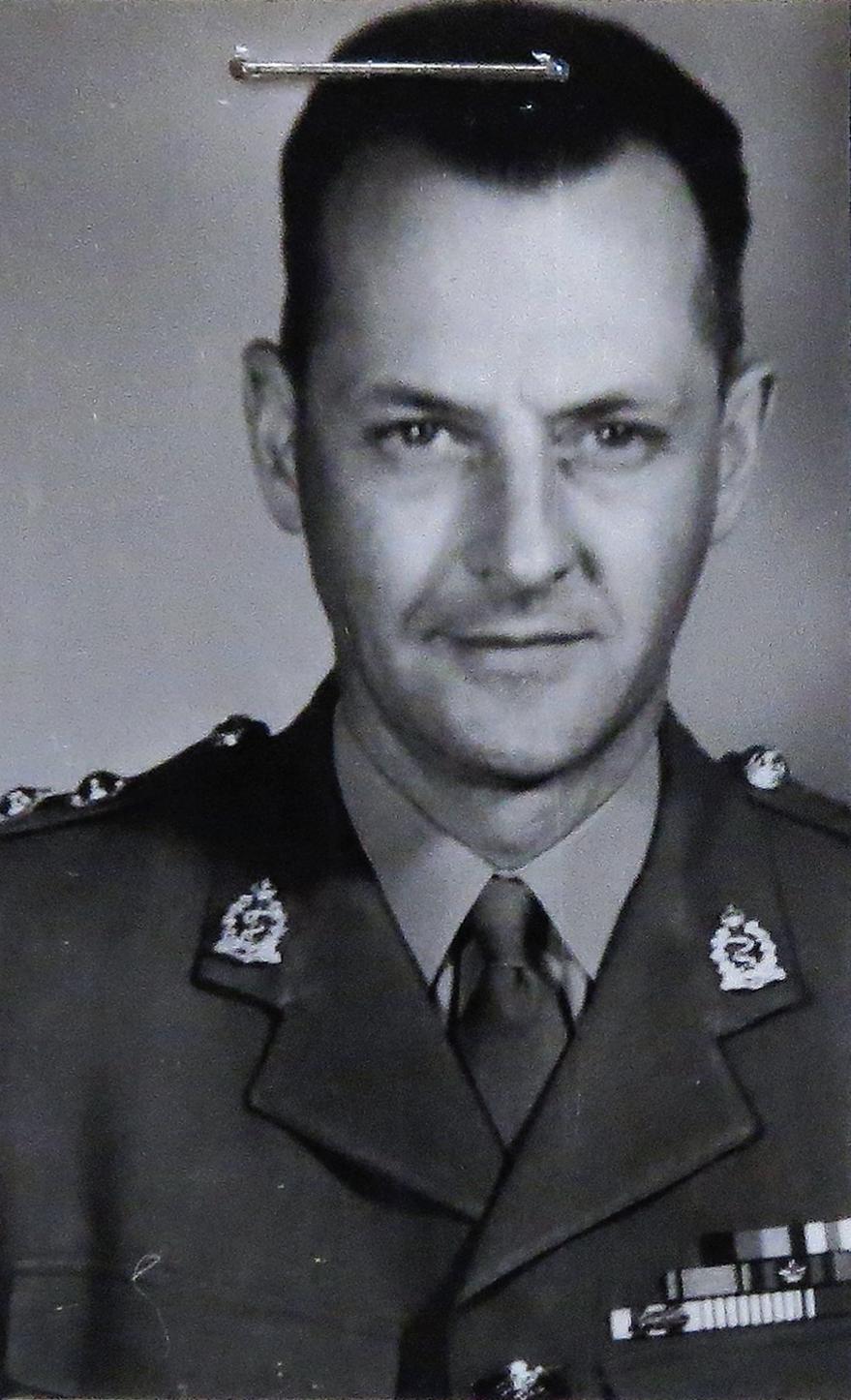 Muggeridge 1957