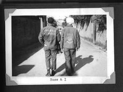 Two Radiomen