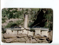 kron241 4_2in Mortar and 105mm Howitzer