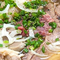 14. TAI NAM  STEAK & FLANK (LARGE)