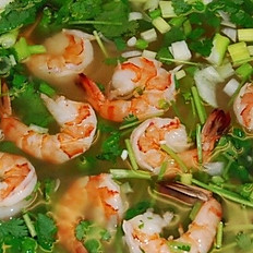 16-1 SHRIMP NOODLE (SMALL)