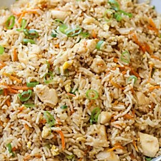21. FRIED RICE
