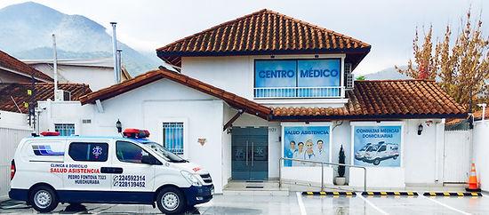 Salud Asistencia