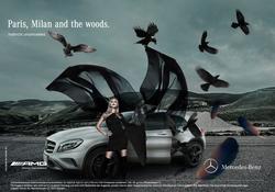 Mercedes Benz Fashion Week Berlin