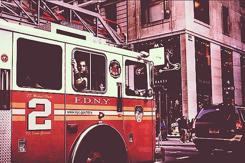 New York II.