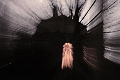 Fear, Abstract II. - Hamburg
