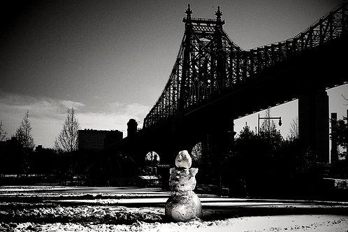 After Namo - New York II.