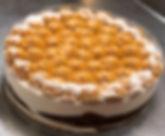 עוגת אלפחורס מדהימה