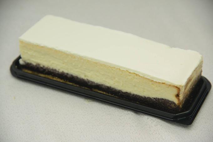 עוגת גבינה פרג