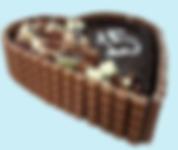 עוגת לב שוקולד צבע.png