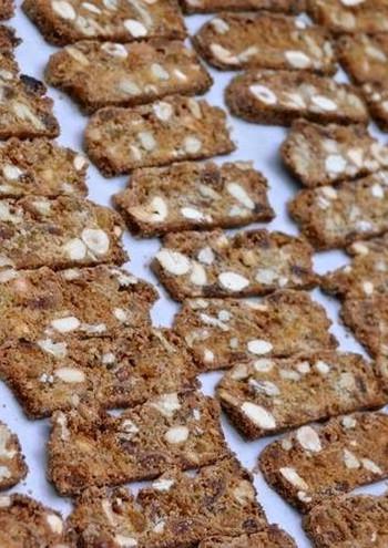 עוגיות לחם רוסי