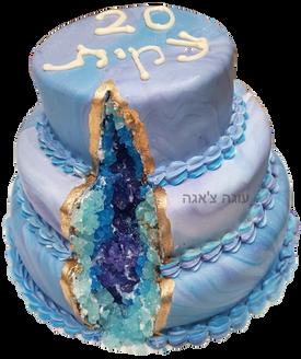 עוגה מעוצבת ומיוחדת באילת