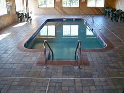 Commercial Swimming Pool Repair