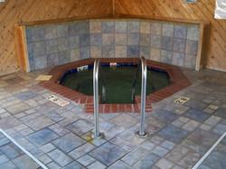Commercial Hot Tub Repair
