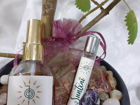 PerfumaTerapia (Para ansiedade, depressão, pânico)