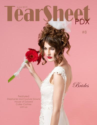 TearSheet PDX - June 2019