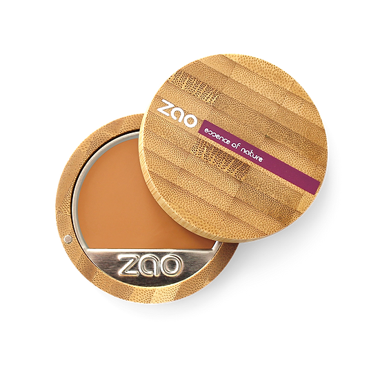 Topazio | Fondotinta Compatto Bio