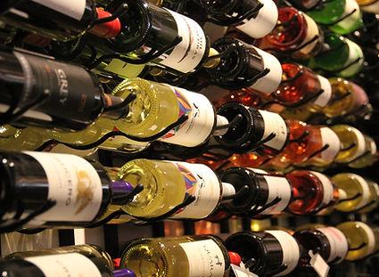 Wine discounts