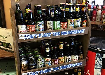 Craft beer discounts