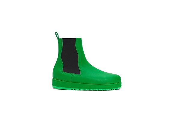 Bota Nico Verde