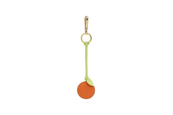 chaveiro tangerina