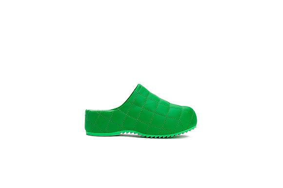 Clog Verde