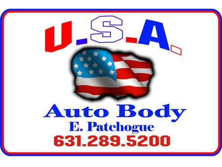 USA Auto Body is HIRING!