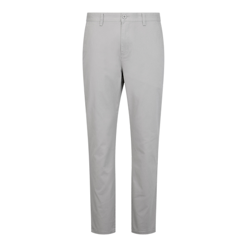 Fitted Golf Chino - Grey