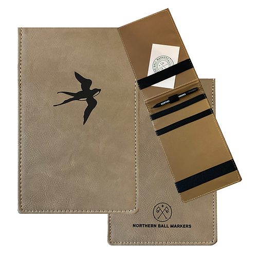 WH Score Card Holder