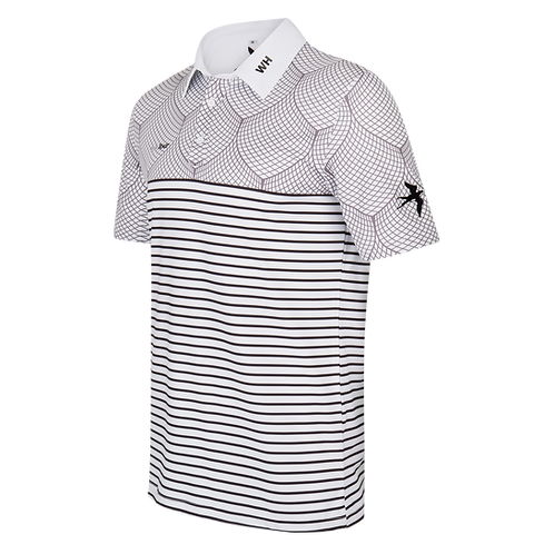 Tour Polo - Dark Graph