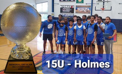 15u Champions