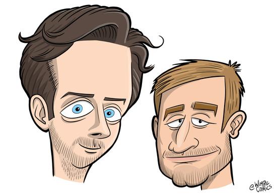 Rundfunk Boys