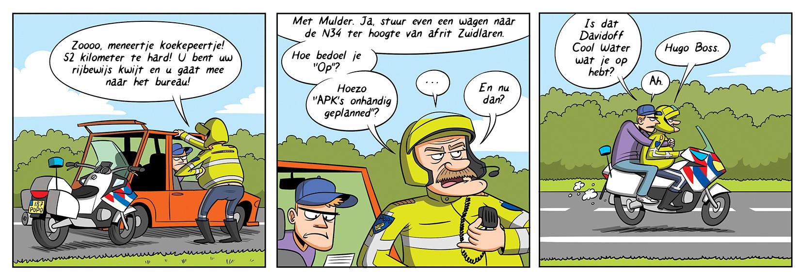 Motoragent