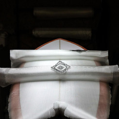 Custom surfboards Devon