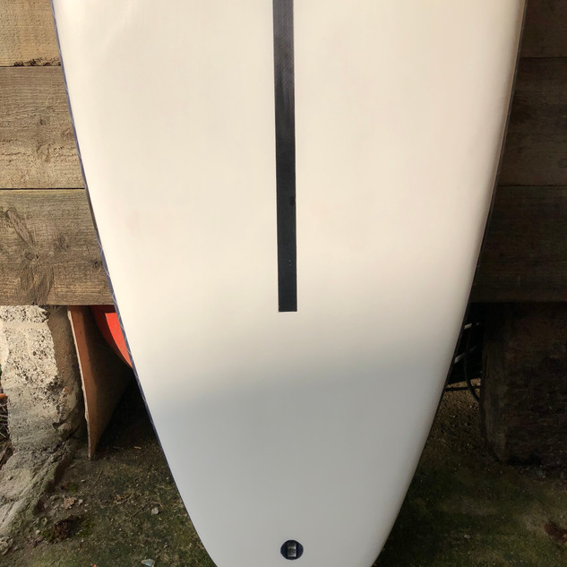 SUP reapir devon, south devon repair, ding reapir, foil repair, surfboard repair