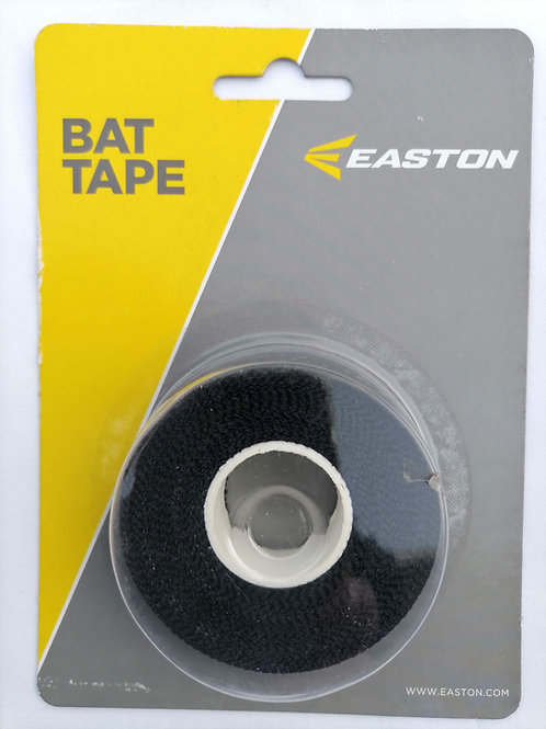 BAT TAPE NEGRO EASTON CINTA GRIP PARA BAT MADERA