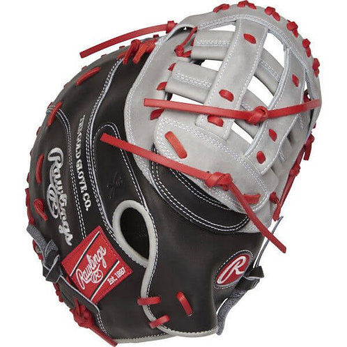Guante Rawlings Newman 12.25 Profm20bgs Heart Of The Hide
