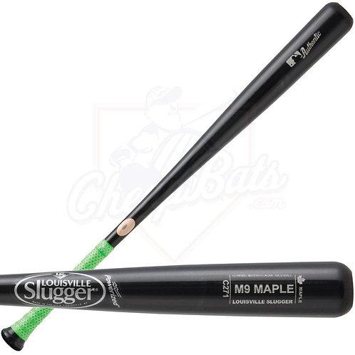 BAT LOUISVILLE C271 33 MAPLE M9 MADERA WBM9271-BKL
