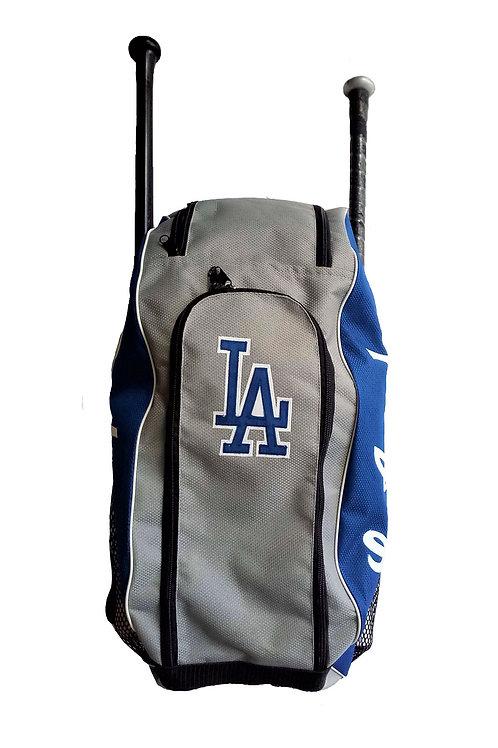 Maleta Backpack Dodgers