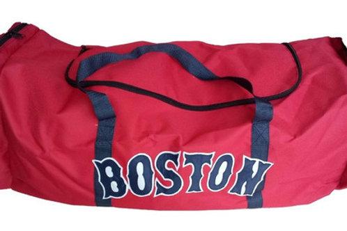 Batera Maleta Boston Red Sox Roja Jumbo