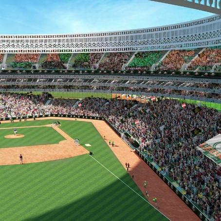 Los Leones de Yucatán tendrán el estadio más moderno y sostenible de México