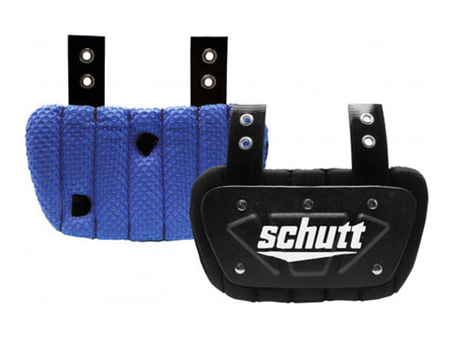 BACK PLATE SCHUTT YOUTH S