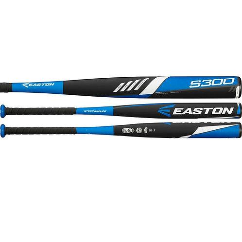 BAT EASTON SOFTBOL S300 34x30 ALTO RENDIMIENTO