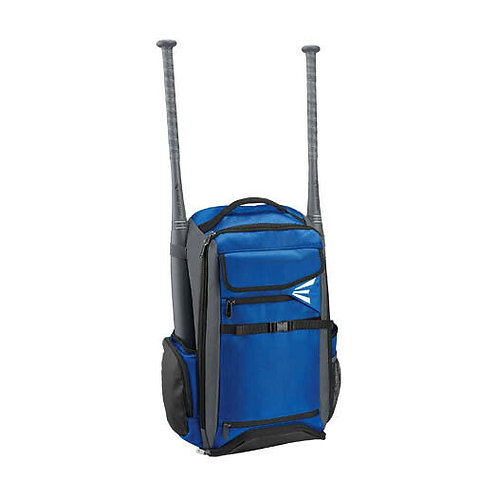 Batera Easton Azul Rey Ghost Fastpitch Backpack Maleta