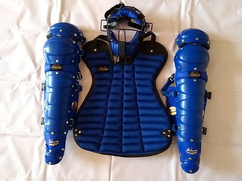 ARREOS CATCHER AZUL REY ADULTO PROLINE